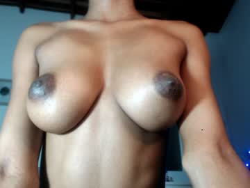 karine_brunette private show from Chaturbate