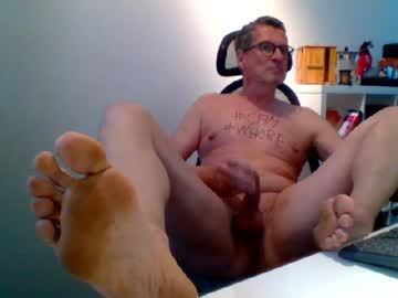 ppfeetpig private show video from Chaturbate