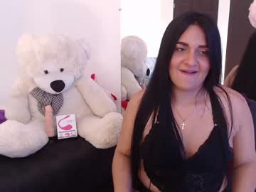 sarahbouvier private show from Chaturbate