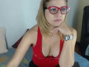_melisaa_ record public webcam from Chaturbate.com