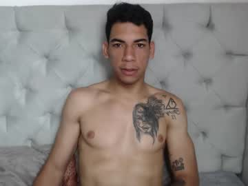 marckclown record public show video from Chaturbate.com