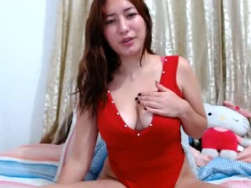 ammygreen18 record show with toys from Chaturbate