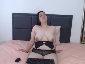 kristal_jones19 record private show from Chaturbate