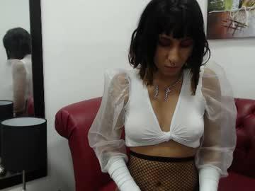 sasha_bellucci private show video from Chaturbate.com