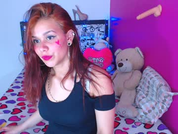 red_moon_18 premium show video from Chaturbate