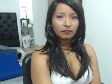 paolasanchez8 chaturbate public webcam video