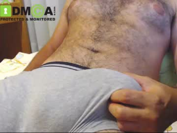 hardhairyb1g record premium show video from Chaturbate