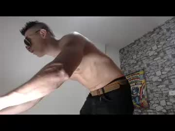 007blondguyxx record show with cum from Chaturbate