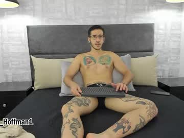 aiden_hoffman chaturbate show with toys