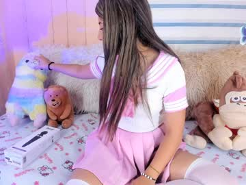 little_bubblegum chaturbate nude record