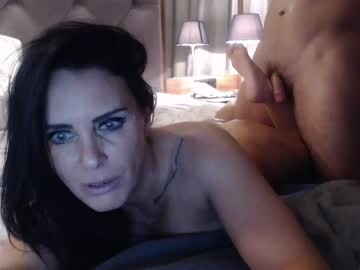 cougarpuppy record blowjob show from Chaturbate