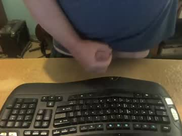anytimeuwantme show with cum from Chaturbate.com