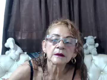 hottigress_mature record blowjob video