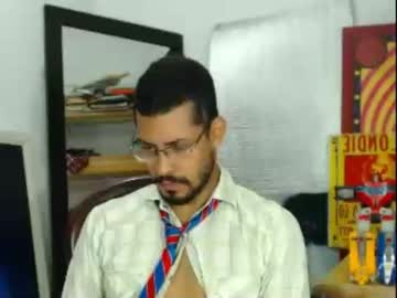 mikeriverx private from Chaturbate
