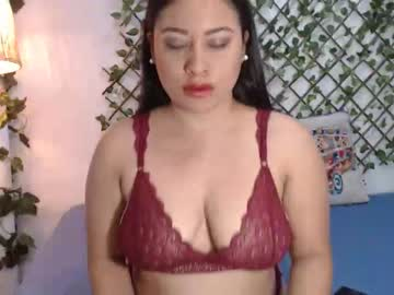 saraylevy record webcam show from Chaturbate