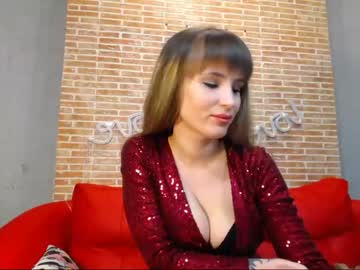 avrorawow show with cum from Chaturbate
