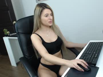 nattybright18 private show from Chaturbate