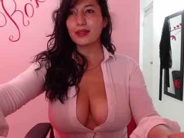 roxanne_summers2 record cam show from Chaturbate