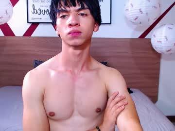 james_deenxo chaturbate nude record