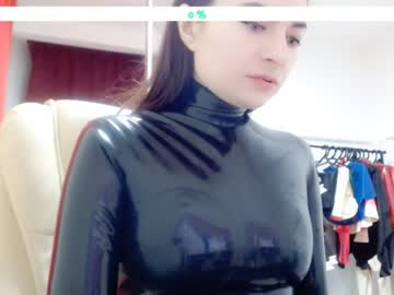lily_miss_of_the_dark record premium show from Chaturbate