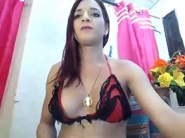 maritzashanellts private sex show from Chaturbate
