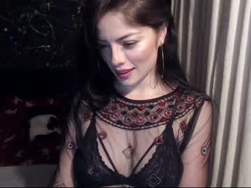 storm_sweet850 private show from Chaturbate