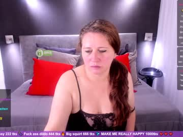 lady_hellen record private sex show