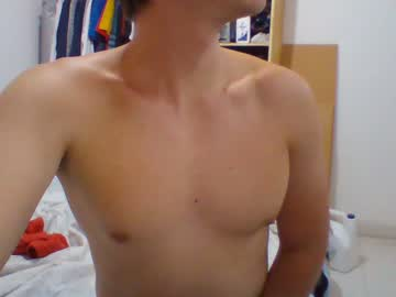 hot_son_4u video with dildo from Chaturbate.com