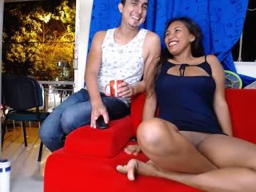 latinbrowngirl record private show video from Chaturbate.com