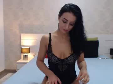 adellegirl public show video from Chaturbate