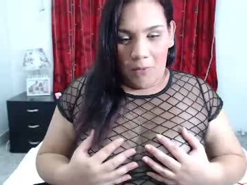 kimberlypuentes record webcam video from Chaturbate