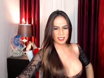 queensamanthats chaturbate public show video