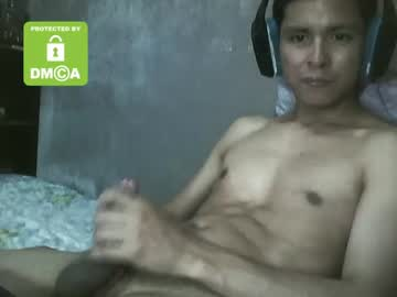 hot_paolol private XXX show from Chaturbate