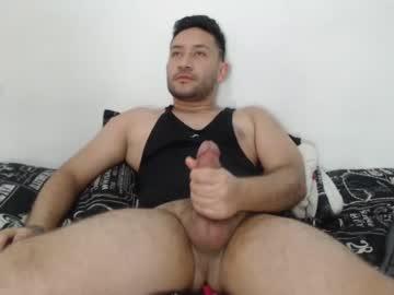 marlon_hott public webcam from Chaturbate