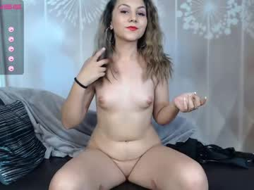 pattyparker record premium show from Chaturbate