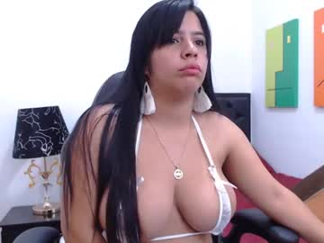 alana_arango record private show from Chaturbate