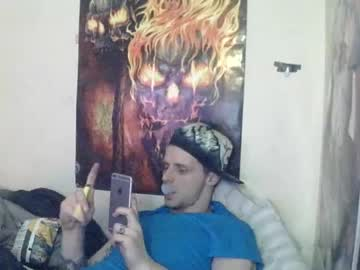johnnyblue312 show with toys from Chaturbate.com