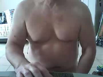 tom54 record blowjob show from Chaturbate.com