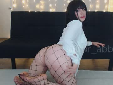 spr_abby record webcam show from Chaturbate