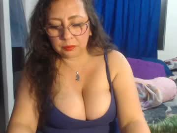 sweetanyel4u record video from Chaturbate