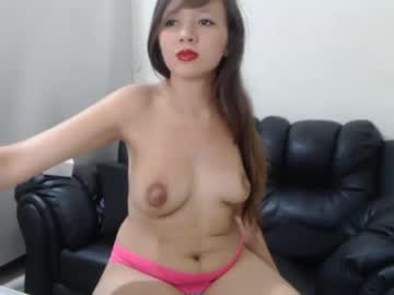 bombonsitoxxx record public webcam video from Chaturbate.com