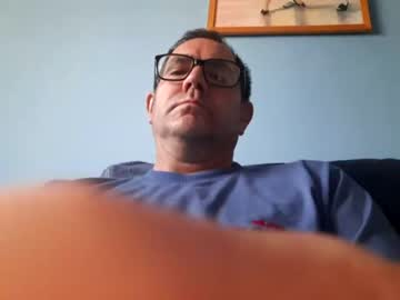 mrcaruso video with dildo from Chaturbate