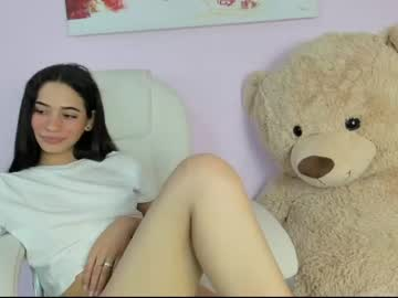 cute_kerina record cam video from Chaturbate