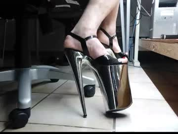 teninchheels record private webcam