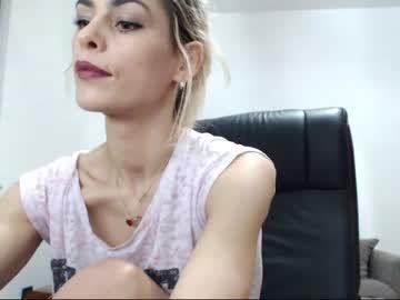 blonde4pasion chaturbate public webcam