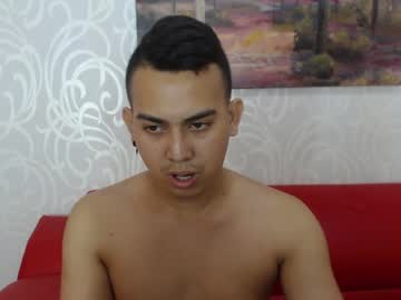 carlos_amd_mile show with toys from Chaturbate