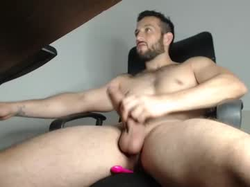 zarco_fit9 record video with dildo