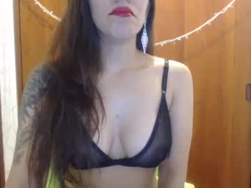 evenympho1 private show from Chaturbate