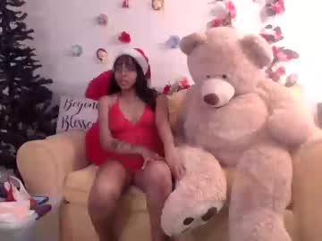foxy_caramel public webcam from Chaturbate
