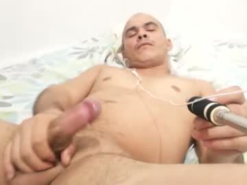 andreloko89 chaturbate video with toys